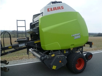 Claas Variant 385 RC  - agricultural machinery