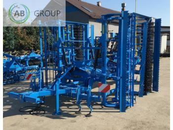 Agristal AGGREGAT HYDRAULISCH GEKLAPPT/ CULTIVATING AGGREGATE/ - cultivator