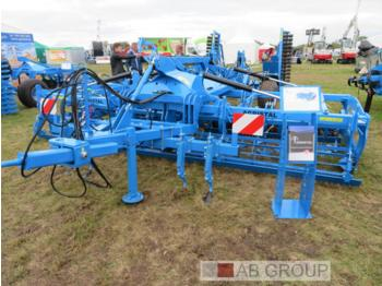 Agristal AGGREGAT HYDRAULISCH GEKLAPPT/CULTIVATING AGGREGATE/КУЛЬТИВАТОР 6 М - cultivator