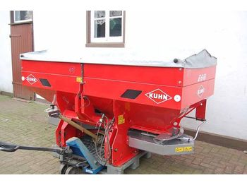 KUHN MDS 1141 *** - fertilizing equipment