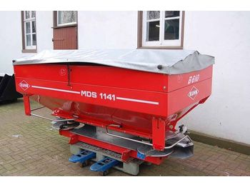 KUHN MDS 1141 fertiliser spreader - fertilizing equipment