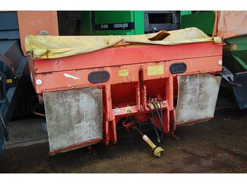 KUHN P-K 1100M fertiliser spreader - fertilizing equipment