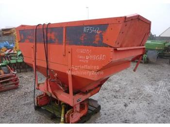 Kuhn 800L - fertilizing equipment