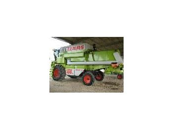CLAAS Dominator 108  - harvester