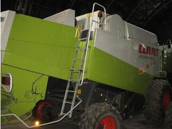 CLAAS Lexion 460 Evolution - harvester