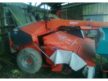 Kuhn 303GC - agricultural machinery