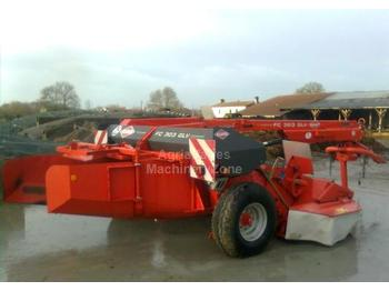 Kuhn 303GLV - agricultural machinery