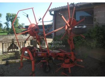 Kuhn GF 5001 - agricultural machinery