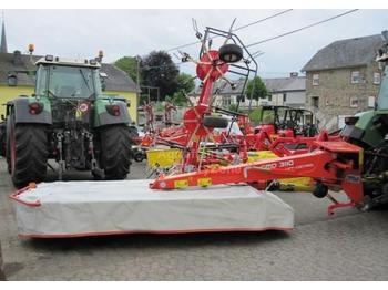 Kuhn GMD 3110 Fast Fit - agricultural machinery