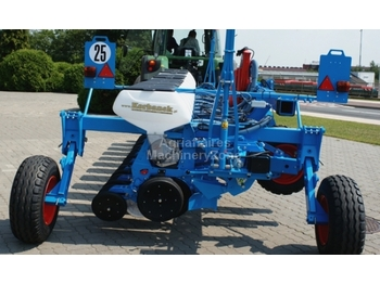 Monosem 12-rzędowy NG Plus - precision sowing machine