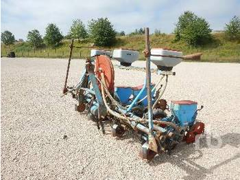 MONOSEM MICROSEM Corn Seeder Double Disc - seed drill