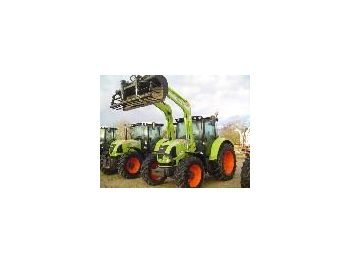 CLAAS ARION 540 CI  - wheel tractor