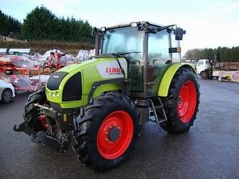 CLAAS CELTIS 456 - wheel tractor