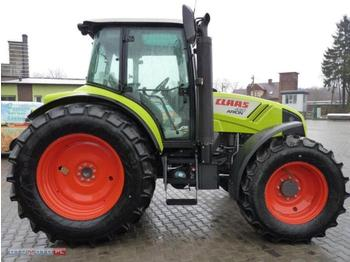 Claas ARION 430 CIS - wheel tractor