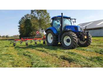New Holland T6.150 Electro Command - wheel tractor