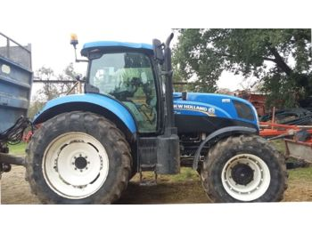 New Holland T7 185 - wheel tractor