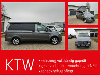 Minibus Mercedes-Benz Vito Marco Polo 220d Activity Edition,EUR6DTemp