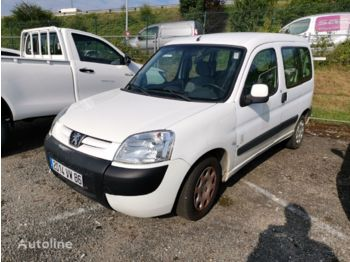 Used panel vans PEUGEOT from France for sale - Truck1 Singapore
