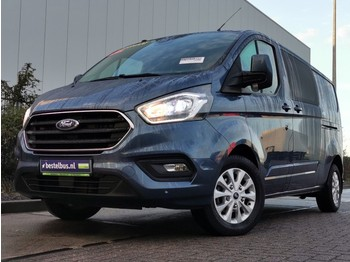 Ford Transit Custom  2.0 tdci lang dc - panel van