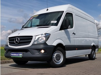 Mercedes-Benz Sprinter 313 cdi - panel van