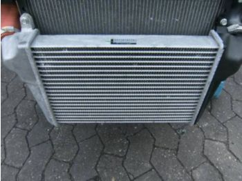 DIV. Isuzu K³hpacket /Tokyo Radiator - construction equipment