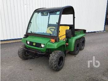 Side-by-side/ atv JOHN DEERE GATOR 6X4 DX