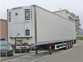 LATRE TH LK 31 - semi-trailer