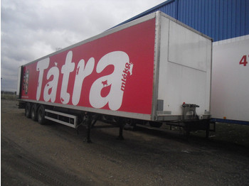 LATRE - 38-96RE - KOFFER - refrigerator semi-trailer