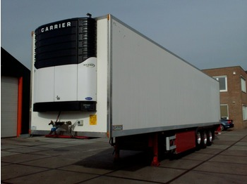 Latre 3 As - refrigerator semi-trailer