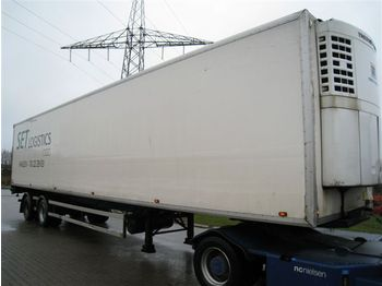 hfr city - refrigerator semi-trailer