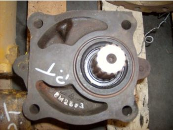 TRANSMISSION PUMP - hydraulic pump