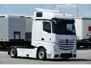 MERCEDES BENZ Actros 1851 MirrorCam - tractor unit