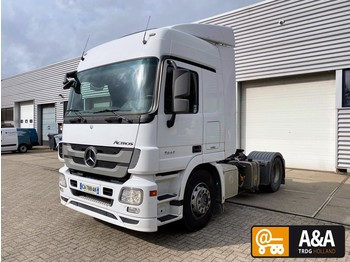 Mercedes-Benz Actros 1841 4x2 F04 MP3 16-SP GEARBOX PTO HYDRAULIC - tractor unit