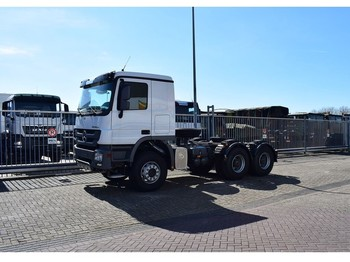 Mercedes-Benz Actros 3340 S MP3 - tractor unit