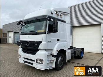 Mercedes-Benz Axor 1836 LS - PowerShift - EURO 5 - 2008 - tractor unit