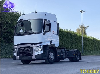 Tractor unit Renault Renault_T 430 Euro 6