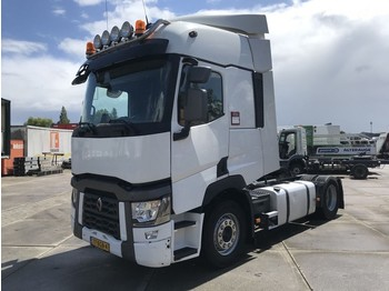 Tractor unit Renault T 430 EURO 6