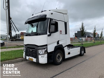 Tractor unit Renault T 430 SC T4X2 EURO 6: picture 1