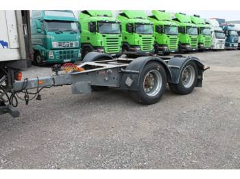 AMT TRAILER D218  - chassis trailer