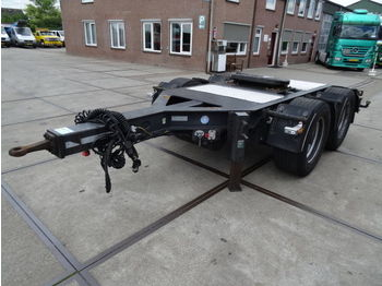 Tracon RESERVED  - chassis trailer