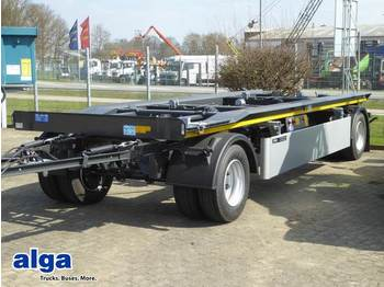 HKM G 18 ZL 5.0-7.0  - container transporter/ swap body trailer