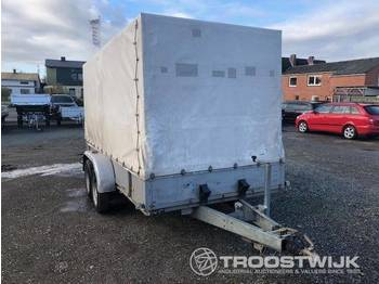 Stema  - curtainsider trailer