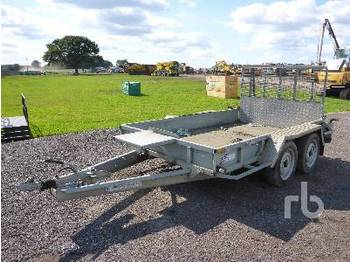 Ifor Williams GP106GM T/A - trailer