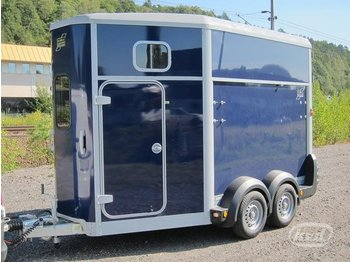Ifor Williams HBn 511 -14  - trailer