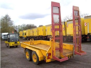 Obermaier TPV 5040 - trailer
