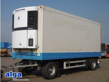 WELLMEYER,AKO 18, lang 7100mm, Thermo King  - refrigerator trailer