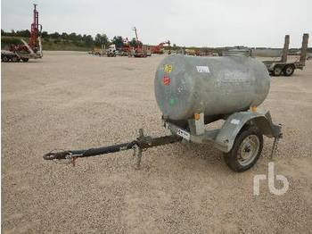 HUBIERE CTR751CT 560 Litre S/A Water - tank trailer