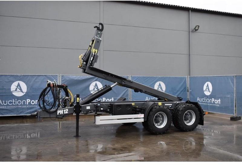 Тлс транспортер катучий конвейер в работе